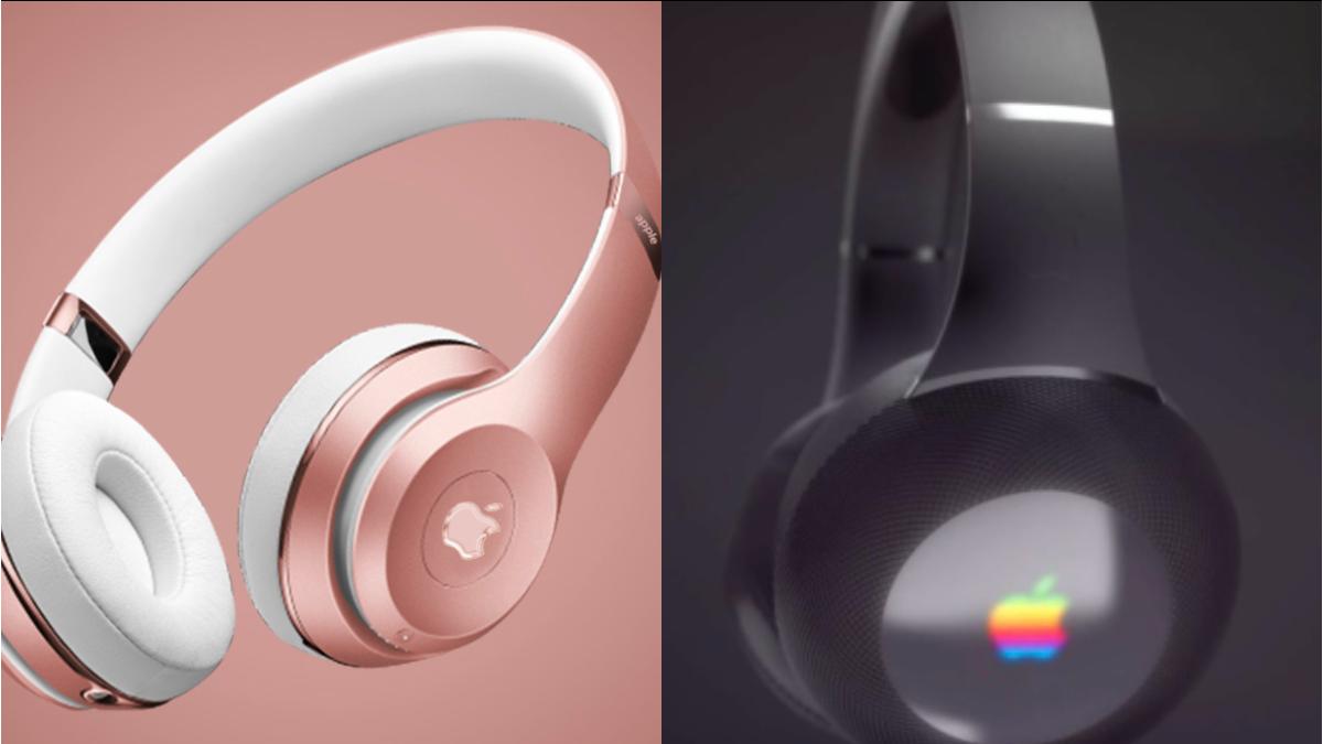 Apple終於要推頭戴式耳機?「新色&超強功能」搶先曝光,可換式耳罩、神級降噪功能太心動啊~