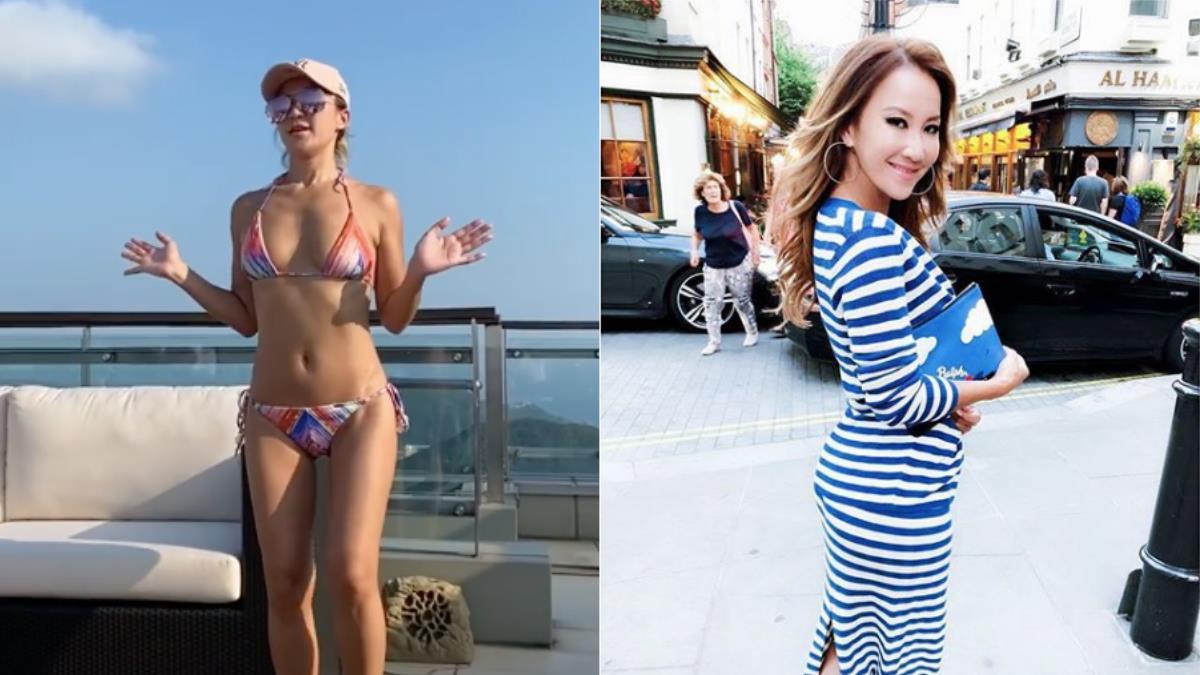輕鬆擁有逆天身材!李玟45歲靠「3方法維持身材」,遵循低卡食譜瘦身期間也能安心吃~