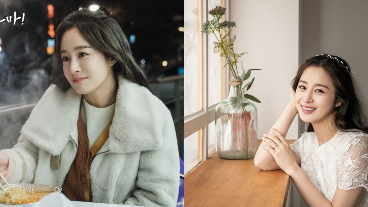 40歲看起來還像青春大學生!韓國廣告女王金泰希「逆齡機密」公開,隨身美肌法寶竟是痘痘貼?