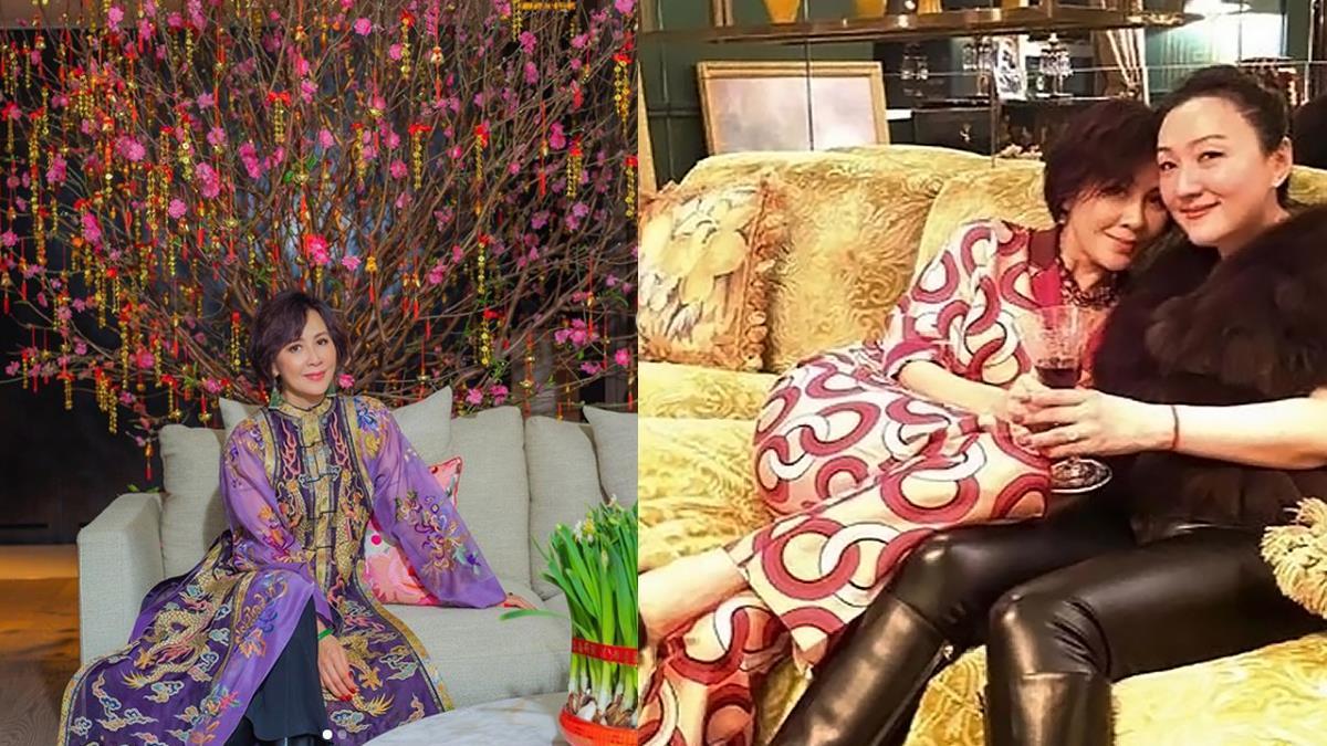 劉嘉玲「博物館式裝潢」豪宅曝光 內含深情密碼:人的一生都與它分不開