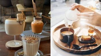 奶茶控快更新口袋名單♥4家喝過都點頭按讚的「鮮奶茶咖啡廳」,鍋煮鮮奶茶超濃郁彷彿瞬移到英國!