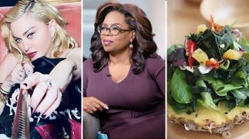 瑪丹娜、歐普拉狂推坑!天然「裸食減肥法」全球爆紅,4招讓你日常無痛接軌變瘦