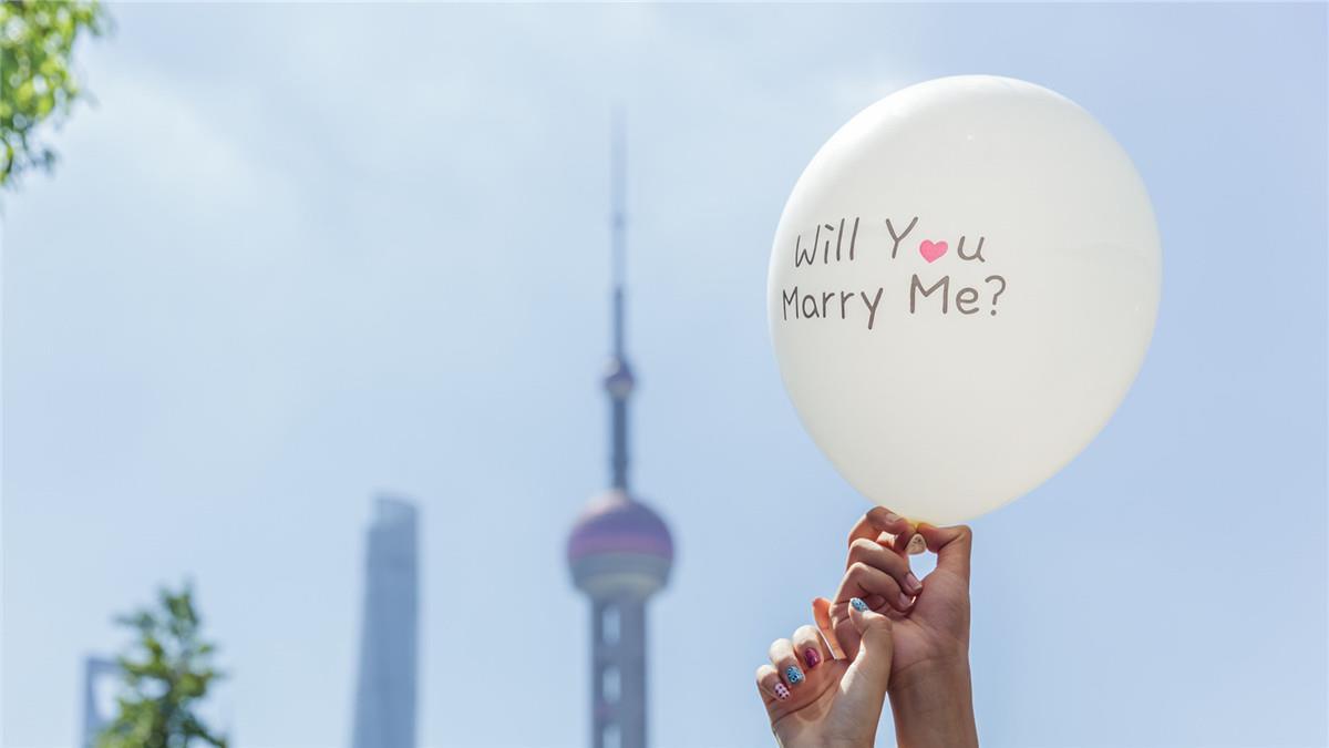 敢於向男友求婚的星座女