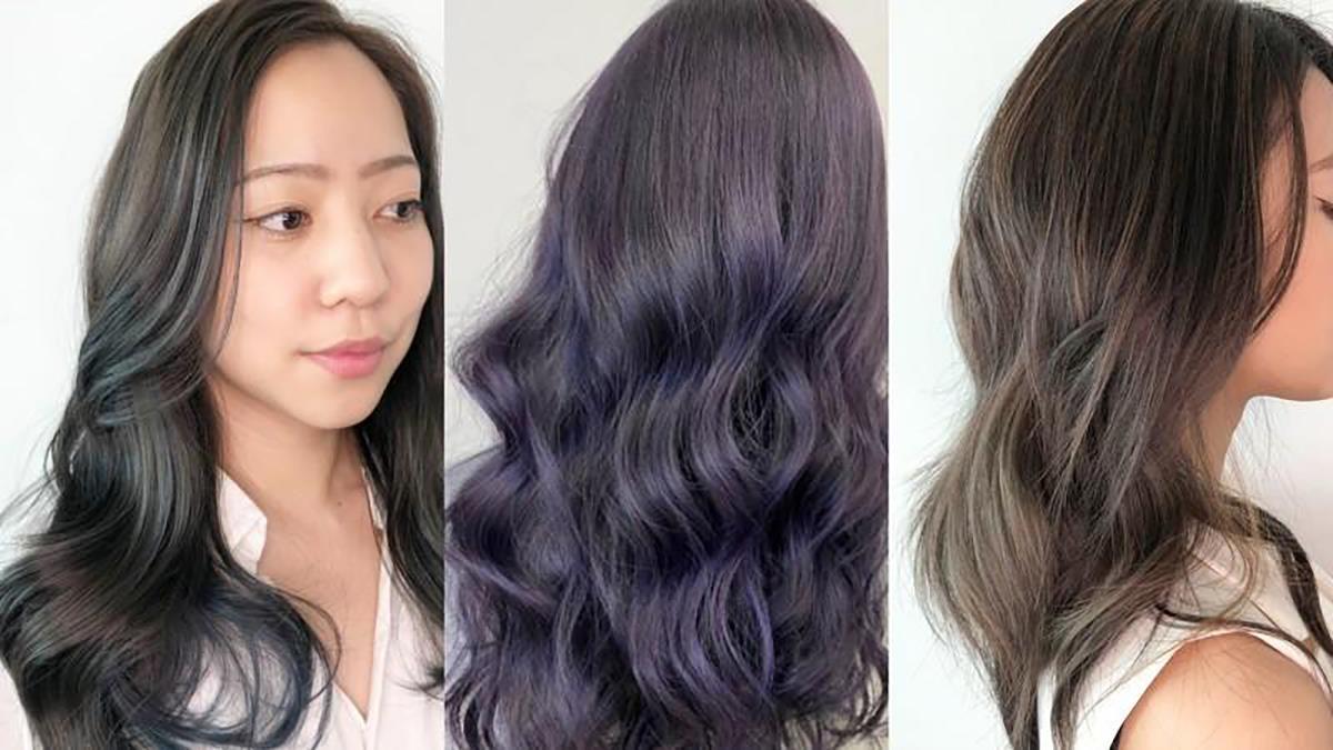 夏天髮色怎麼選?5款大勢「霧感奶霜髮」推薦,杏桃奶霜就像水蜜桃加上鮮奶油一樣好吃~