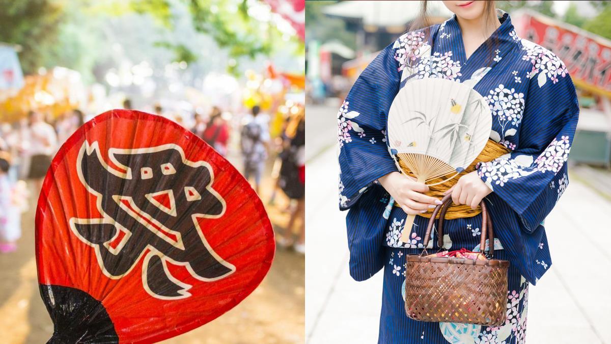日本文化|什麼是風物詩?日本夏天的風物詩你知道哪幾個呢?