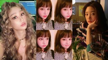 我們都有整啦!大方承認自己「在臉上動土」的4位韓國女星,小秀智搭配瘦身計畫讓臉看起來更美~