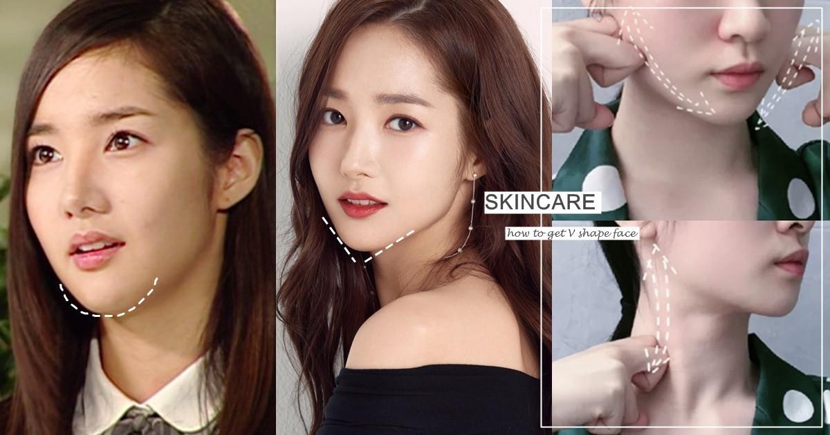 日韓超夯「瘦小臉按摩」!1周改善雙下巴&粗脖子、有感瘦咬肌,法令紋也消失