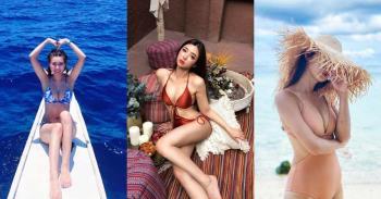 2020夏天泳裝推薦!特搜6大女性泳裝品牌,比基尼、連身款、小胸女也能變成性感尤物