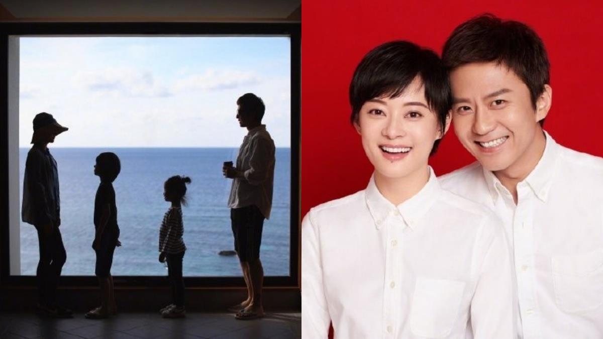 宮鬥界的冠軍「熹貴妃」結婚九週年!孫儷發表浪漫告白長文:時間飛快,唯有愛是永恆♥