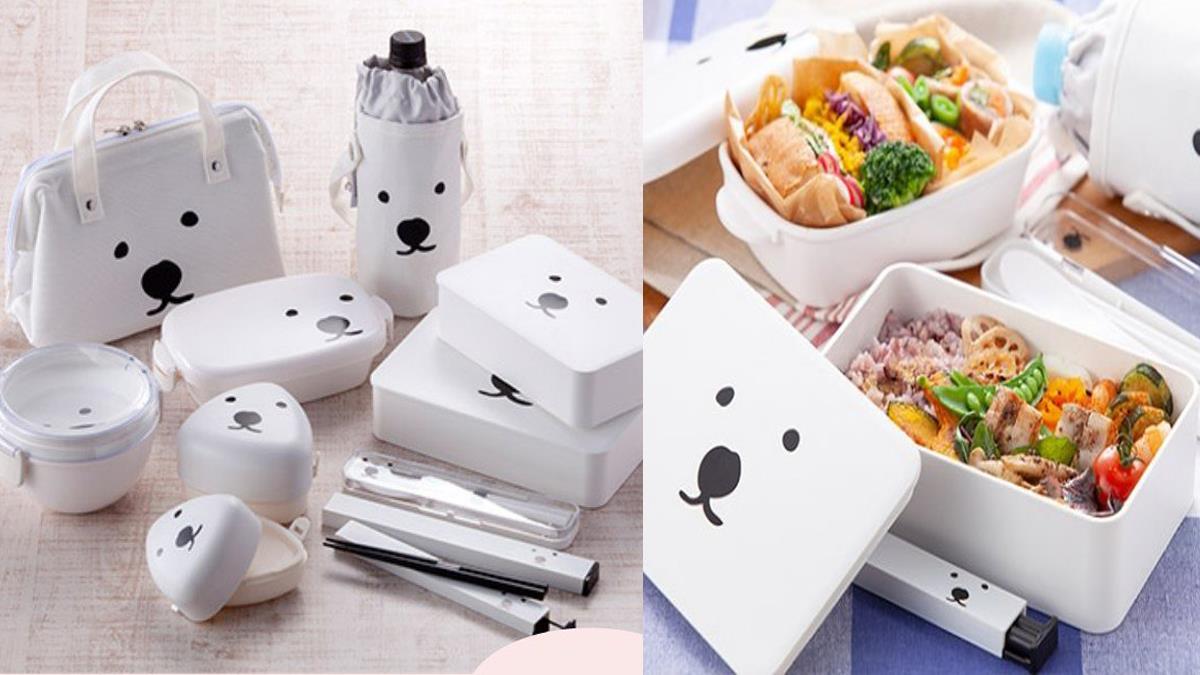 「札幌圓山動物園白熊系列」可愛登場!北海道白熊製冰機陪你清涼一夏