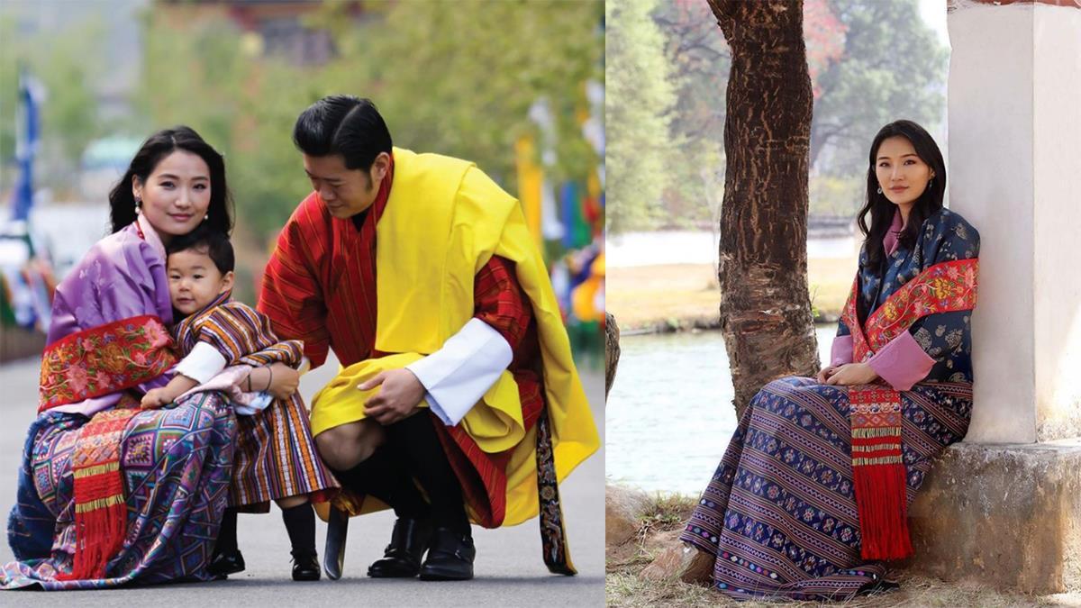 「東方最美王后」吉增佩瑪的魔力/為了她,國王廢除一夫多妻制