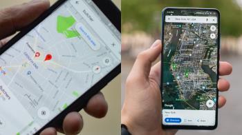 出門再也不用人擠人!旅行必學「Google地圖隱藏版3招」,幫你避開熱門時段、交通尖峰~