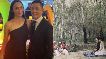 談了18年未完待續的「戀愛」!吳彥祖與 Lisa﹒S十年婚姻經營祕訣:「愛不是把對方綁得死死」