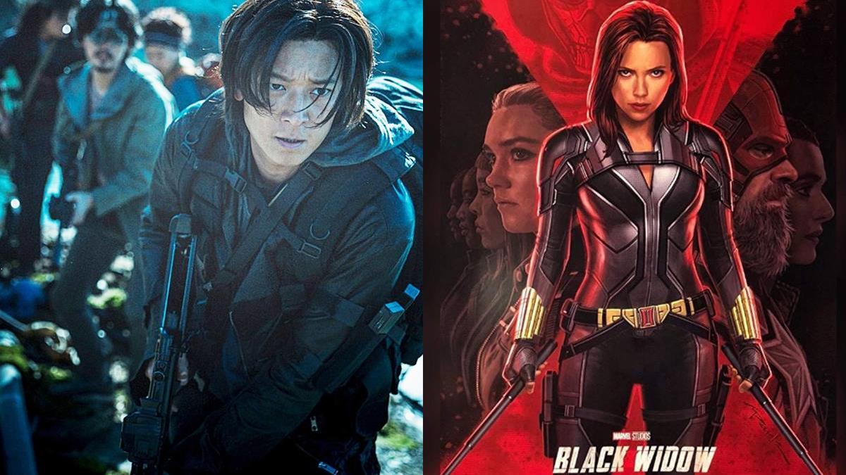 2020下半年必看電影TOP10!《神力女超人1984》、《屍速列車2》接力登場