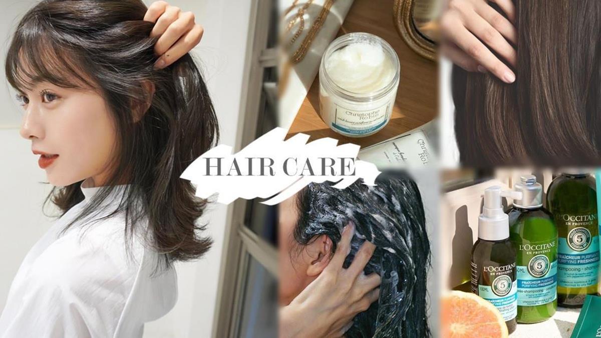 髮量的關鍵是在這裡!5款「頭皮淨化」去角質推薦,讓頭皮開始呼吸連出油問題都Out!