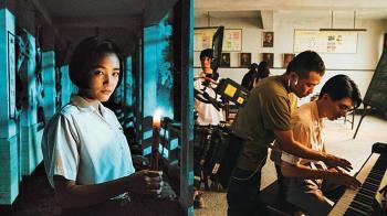 《返校》影集版首播時間確定!「學姊」30年後翠華中學再現,全新推出比電影更嚇人!