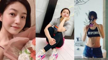 不要再叫她小籠包!陳妍希4「不」瘦身法對自己超嚴格,易胖體質一定要學起來!