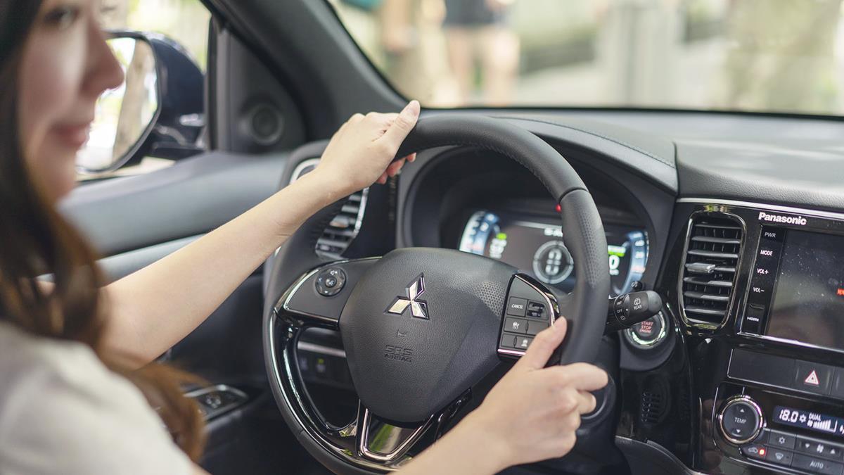 【超準心測】從開車習慣診斷你隱藏的個性!