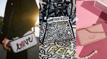還在煩惱禮物送什麼?2020情人節5款「七夕限定包款」,浪漫夢幻、不只時髦還很實用!