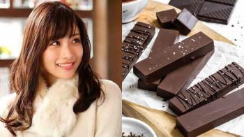 巧克力才是抗老聖品!日本揭密5大「長壽食物」,櫻花妹天天吃的逆齡食材竟然只要銅板價