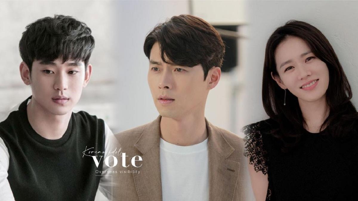 韓網票選「海外知名度最高韓星」!《雖然是精神病》金秀賢、《愛的迫降》玄彬都輸他!