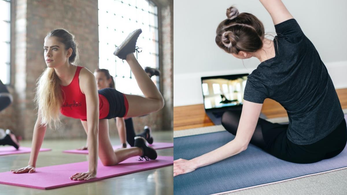 不去健身房也能練出好身形!推薦瘦身鍛鍊必備3款APP,每天7分鐘、運動&食譜規劃好免動腦~