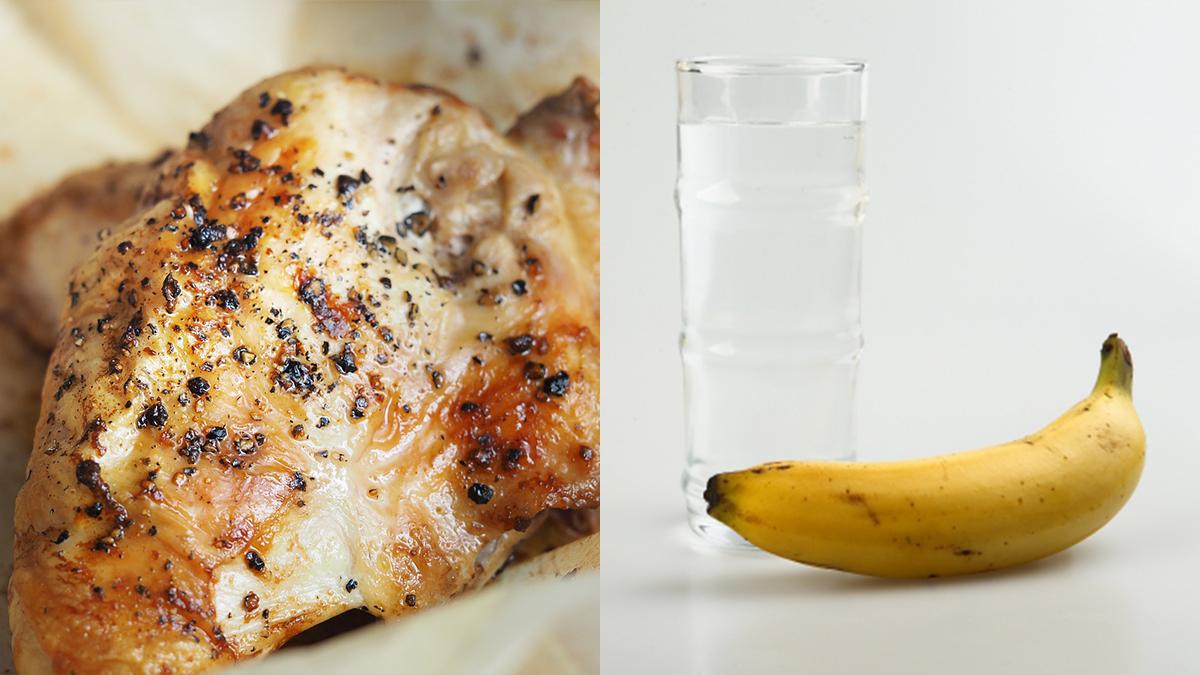 運動後馬上吃對東西才會瘦!營養師告訴妳:運動前中後吃錯了,小心白做工!