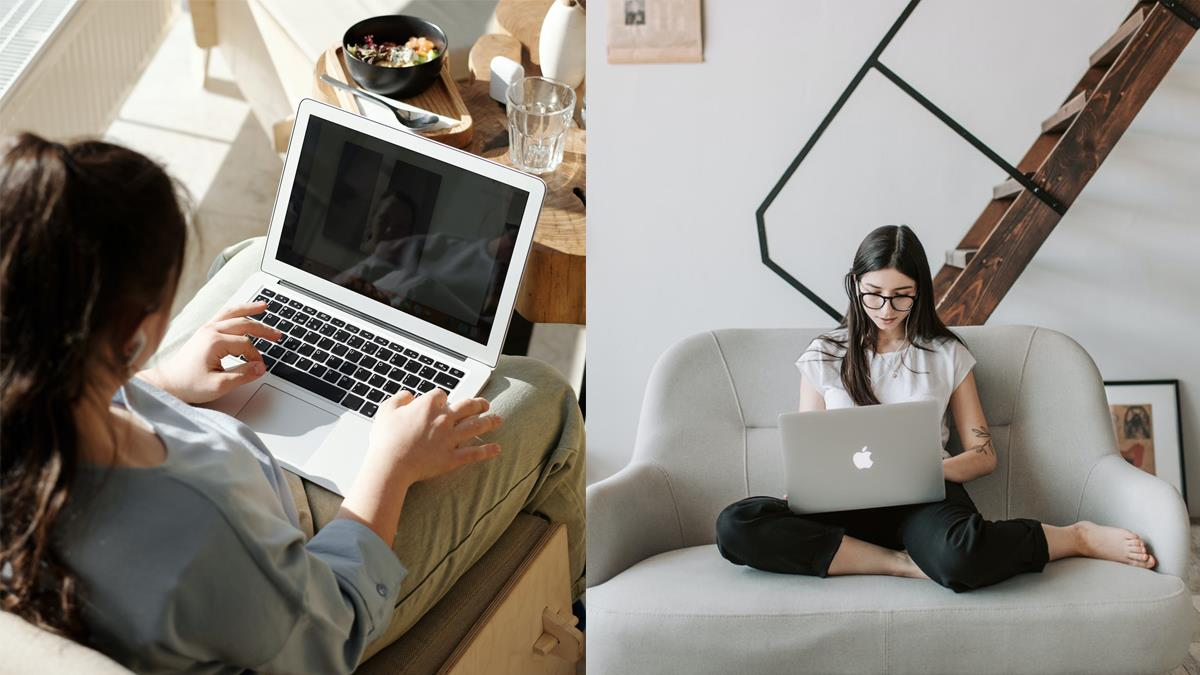 久坐順便坐出肥胖下身QQ!簡單日常習慣改善「梨形胖」問題,只要改變腿腳溫度就能無痛瘦身?