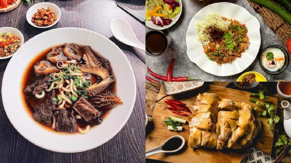 新北最大購物中心就在新莊!宏匯廣場周邊美食Top6:加了「黑蒜」的牛肉讓饕客都搶著要吃!