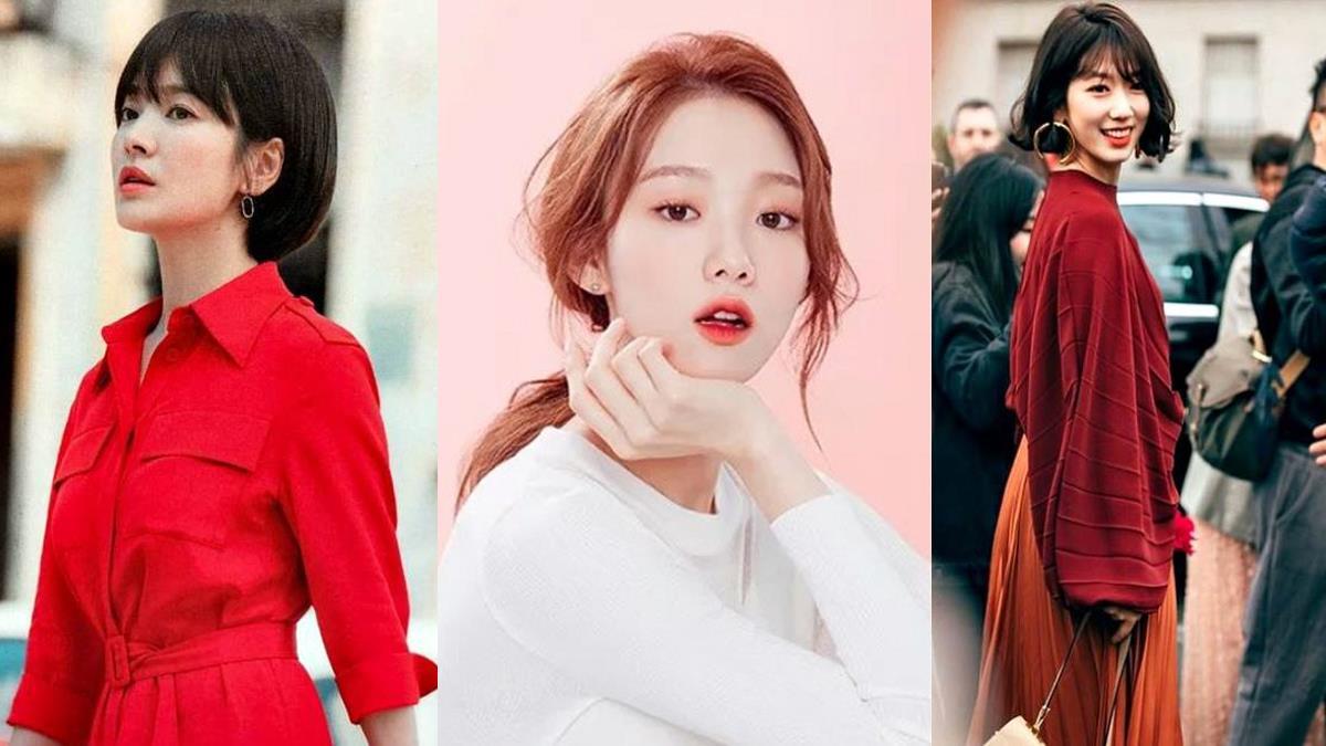 想脫單就搭紅色吧!美國專家指出「女人穿紅色」提高男性好感度15%,掌握這些穿搭就不會變俗氣紅!