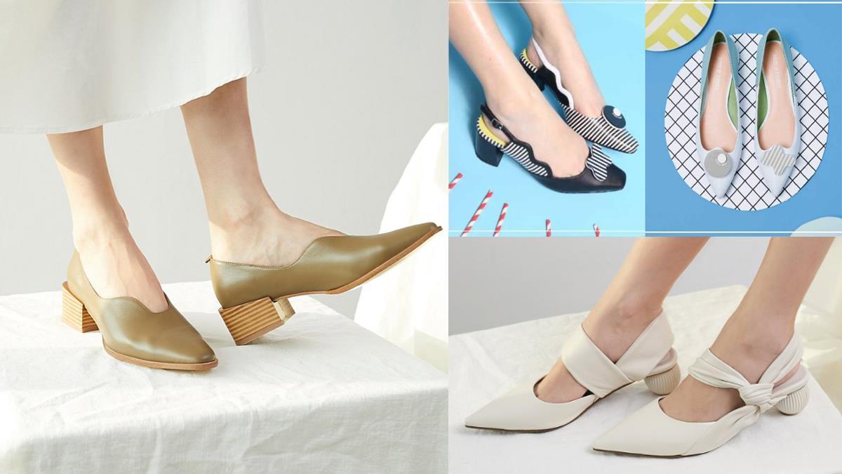 不再與路人撞鞋!精選4家亞洲設計師鞋品牌,精緻客製、不到4千的小眾鞋最適合犒賞自己~