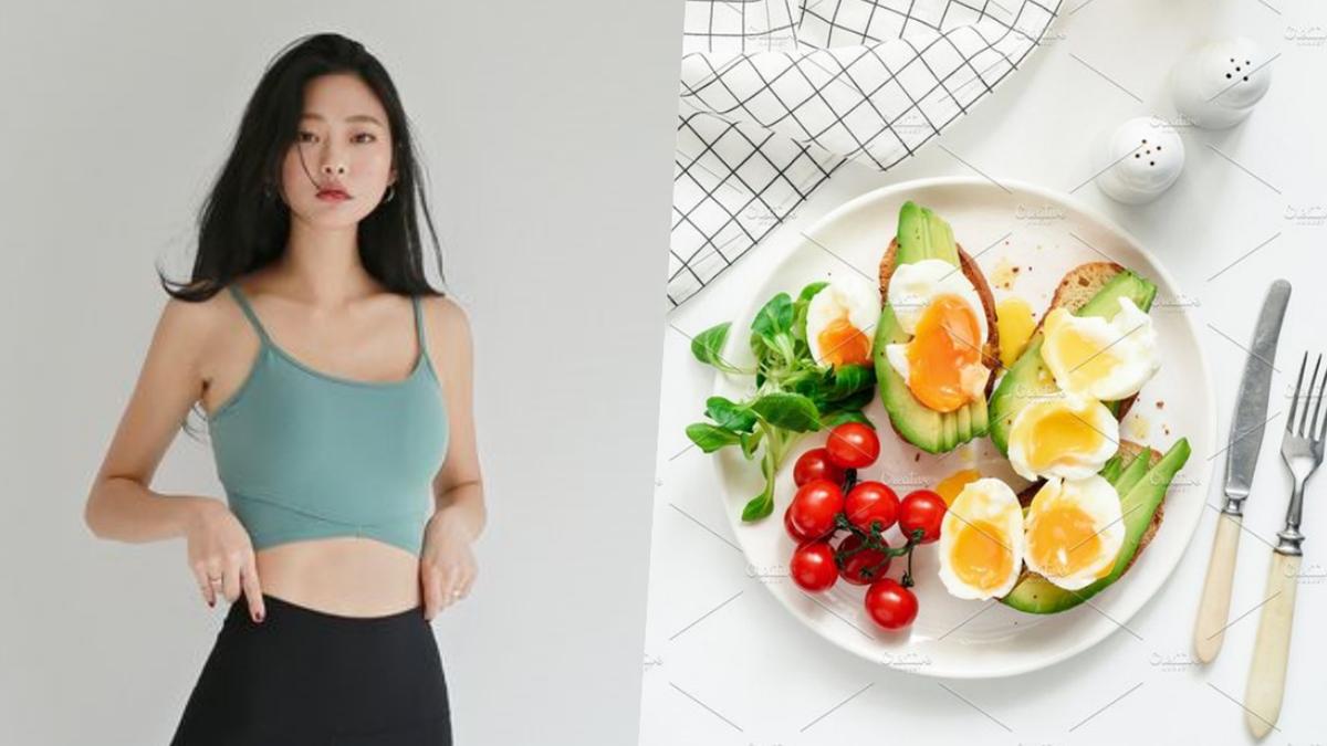 寶寶級無痛瘦身法!「一個月5kg」還清熱量債還有盈餘,把進食時間顧好輕盈身材就能回來啦~