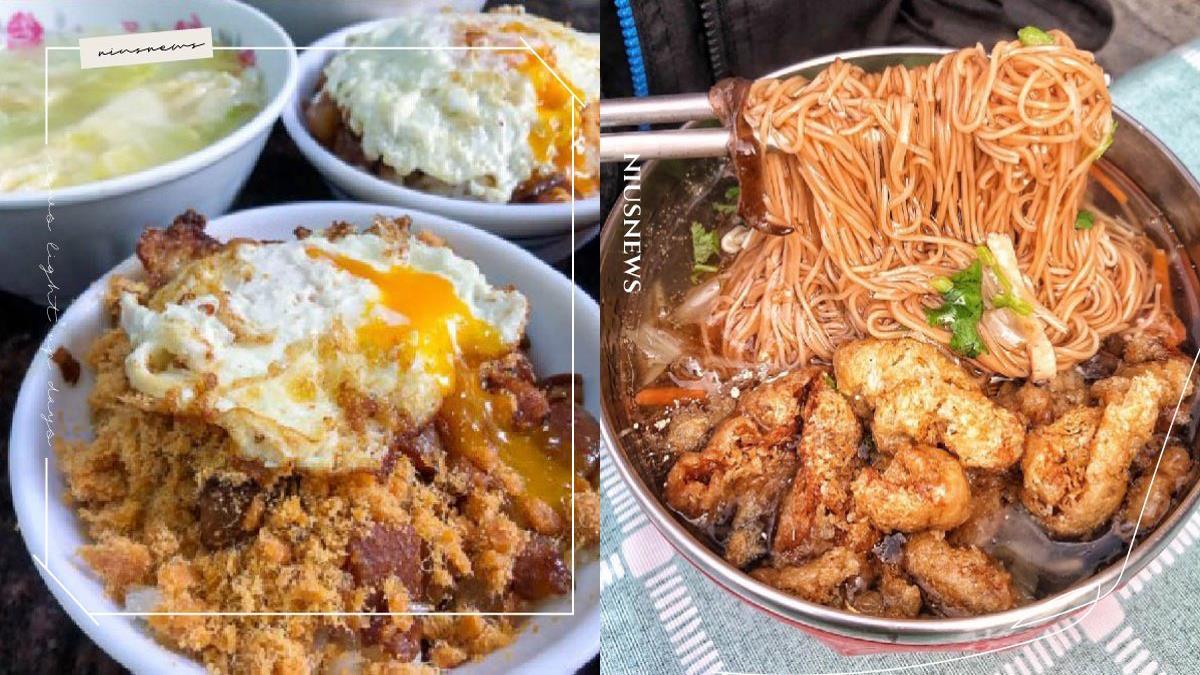 吃貨認證!盤點12家台南「隱藏版傳統老店」,在地人才知道的美食大公開