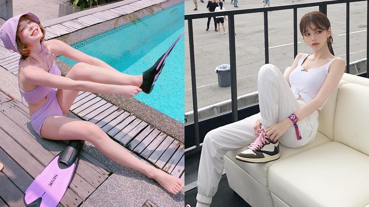 看電視坐著也能瘦!韓國網美教練親授7組「坐著瘦」運動,矯正骨盆歪斜還能縮臀瘦腿!