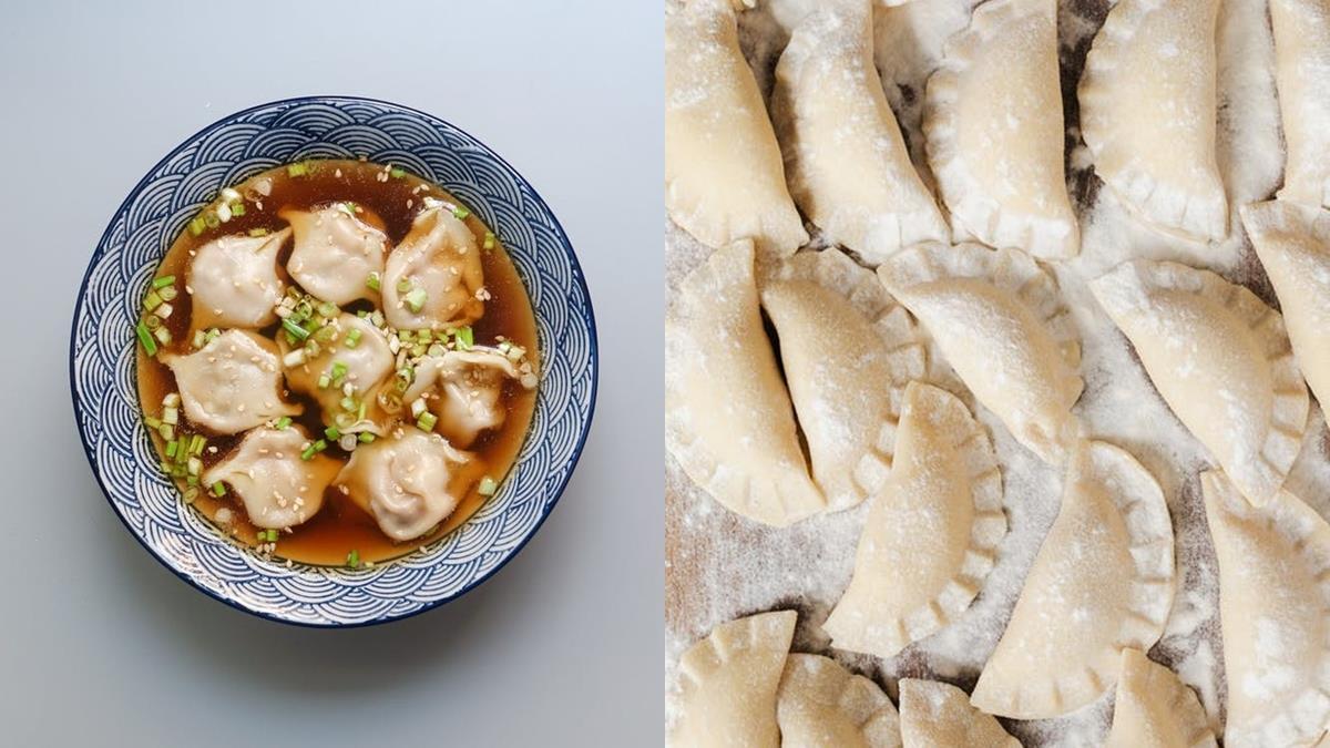 該用冷水煮還是熱水煮? 吃過這麼多顆水餃的你一定也不知道的正確煮法!