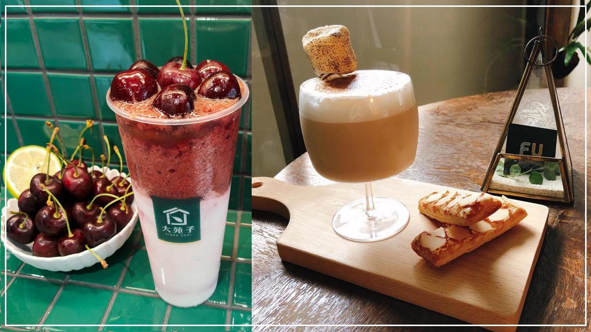 越貴越好喝?珍珠奶茶、水果冰沙,這些手搖飲料每一杯都要價200元以上