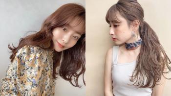 初秋的浪漫頭髮也要跟上!日本髮型師推薦5款「秋色系髮色」,栗棕色素顏也能輕鬆駕馭!