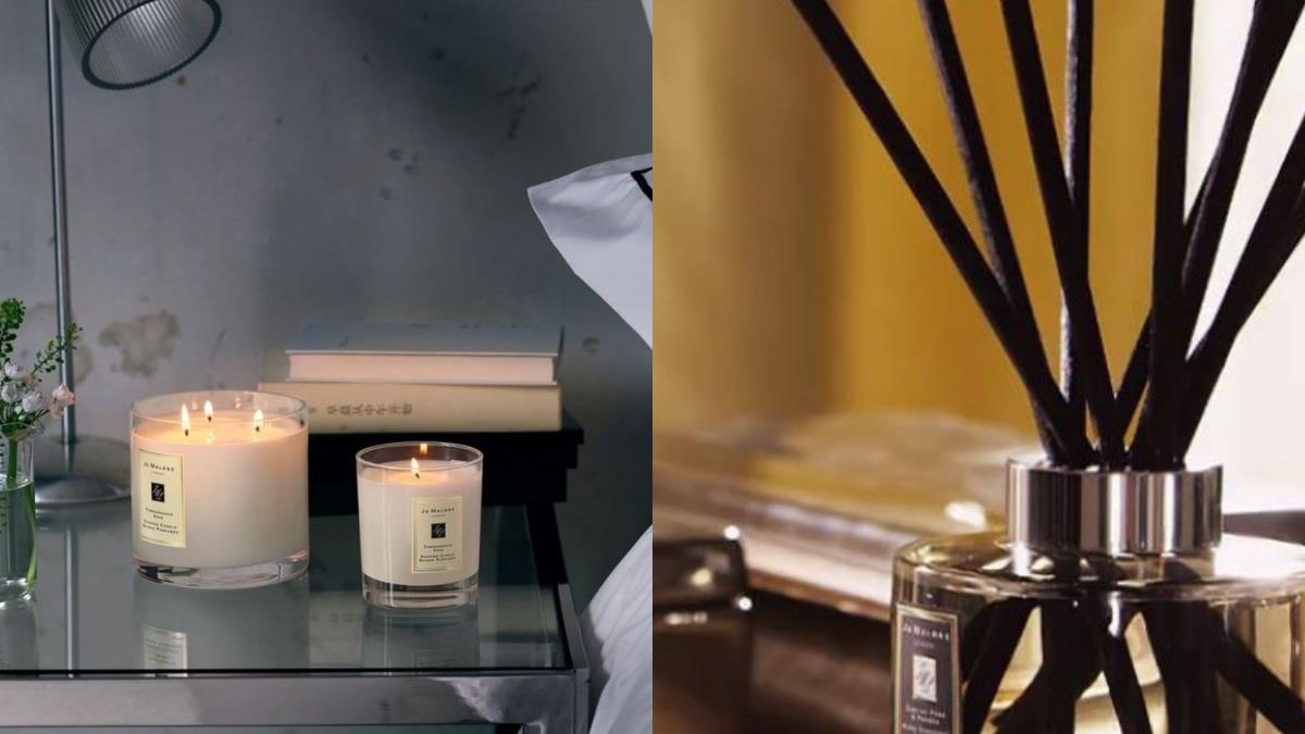 11年來第一次!JoMalone宣布「52種香氛全面調降」省錢攻略奉上,最多省1600是幸福的港覺♥