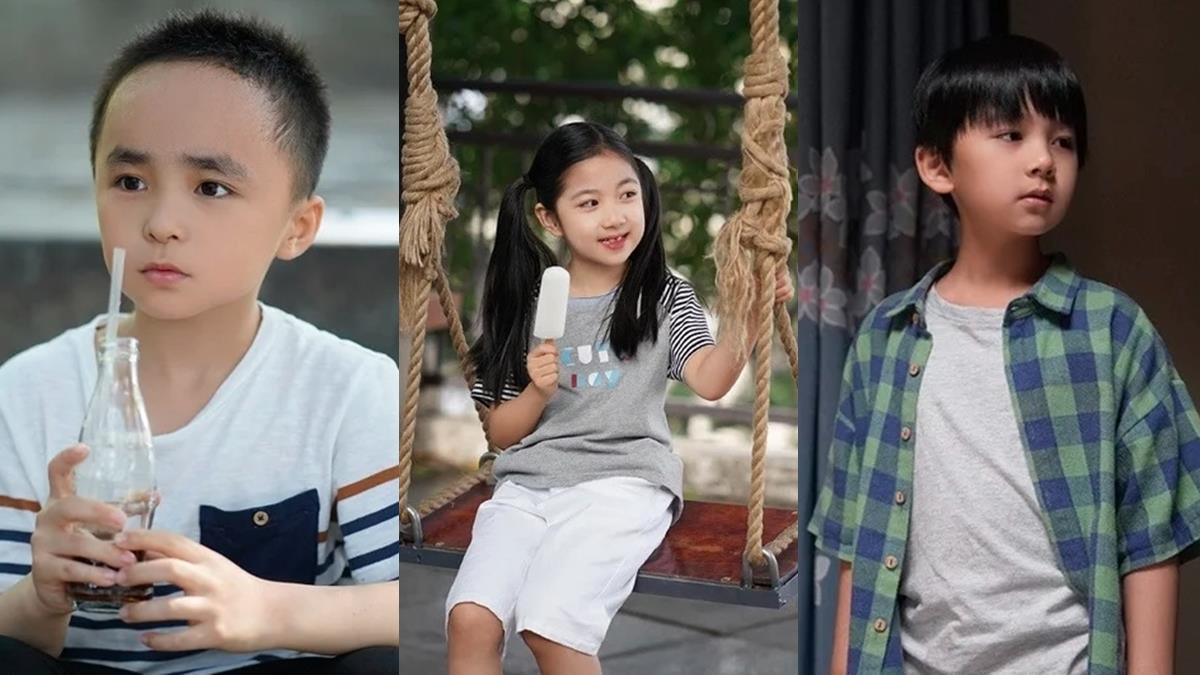 小小年紀卻超會演!9位陸劇令人刮目相看童星演員:《以家人之名》小演員各個是戲骨!