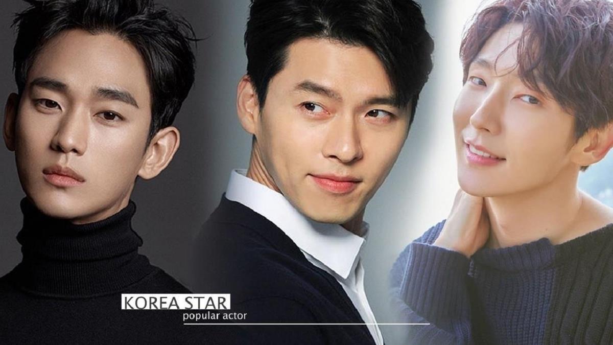 我們都迷過的韓劇老公!6位現象級韓劇男神,玄彬紀錄太狂,李準基、金秀賢讓人想嫁