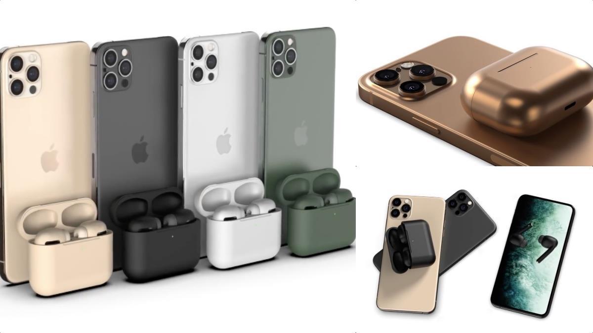 發表會將有新耳機?新款「AirPods Pro Lite」細節&新色照曝光,降噪功能消失、價格更親民?!