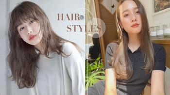 髮型對人生就順了!韓髮型師公開各膚色合適髮色,「奶茶霧灰」讓黃肌一染瞬間白三階