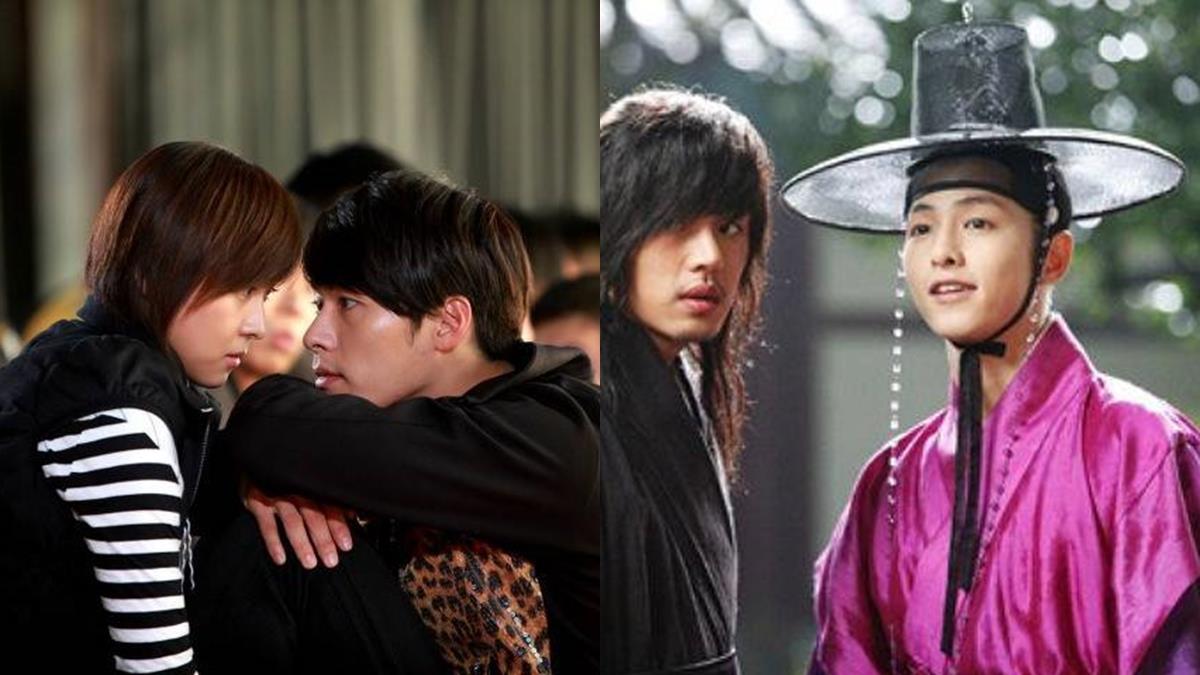 都是滿滿回憶殺!當年收視率超高的10部經典韓劇,《秘密花園》居然在今年滿十周年了!