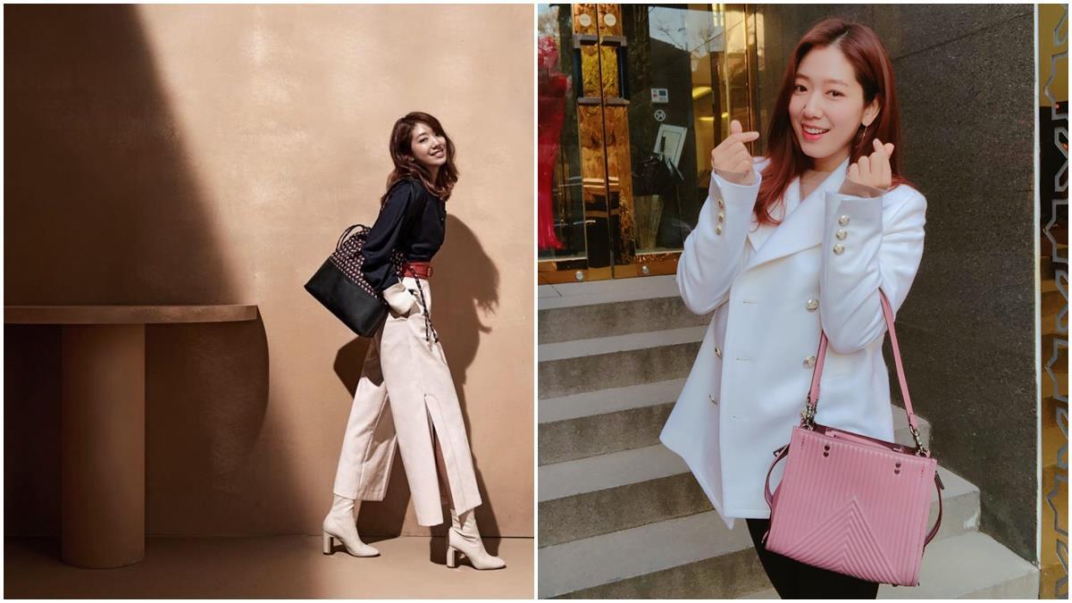 韓妞西裝外套穿搭哲學解析!白T+牛仔褲更顯隨性優雅、半身裙修飾下半身更顯瘦