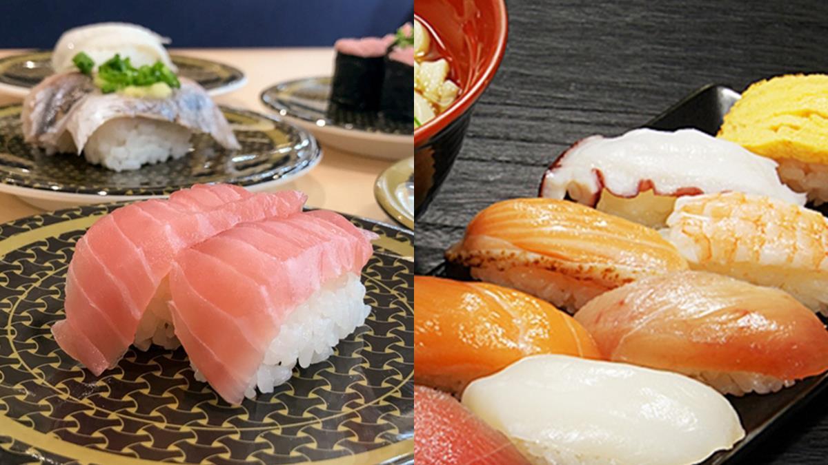 日本迴轉壽司是誰發明的?一起來看迴轉壽司的歷史