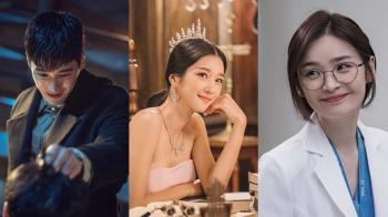 剛出道就爆紅!「靠一部劇竄紅的6位演員」,韓素希、徐睿知人氣超高,金多美處女作大爆太狂