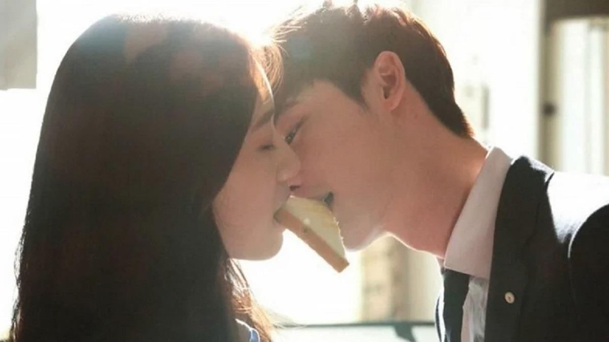 不是只有嘴碰嘴這麼簡單?原來接吻會帶來5大不可思議的好處!