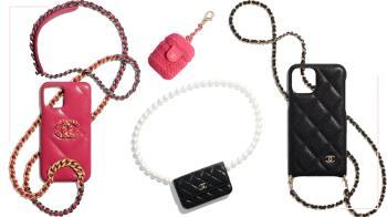 手機配件也要夠潮才可以!iPhone殼、耳機套到手機包,根本比手機更有收藏價值!