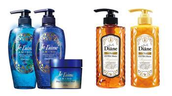 不用搓,壓一下就有綿密泡泡♡日本必買「開架洗髮精」10選,加入香氛精油,每次洗頭都像在做SPA~