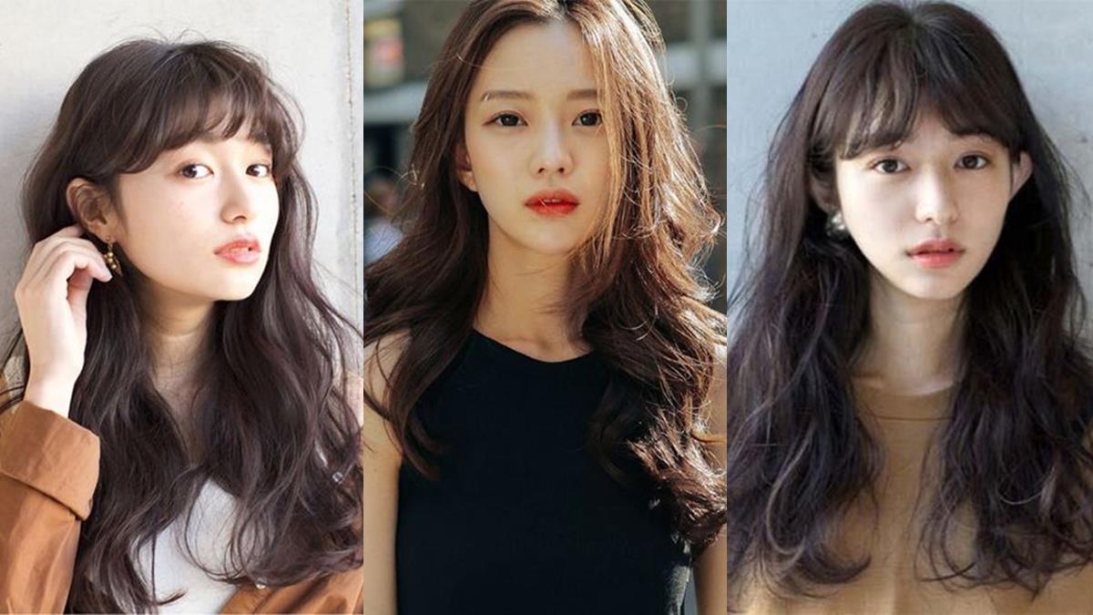 秋冬髮型就決定是你了!6款「浪漫外翻捲」韓妞瘋狂指定,再加上氧氣瀏海直接變韓劇女主角!